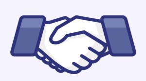 overt-marketing-social-media-handshake