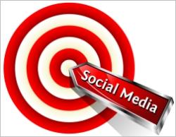 target-social-media